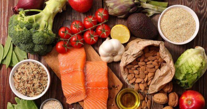 Cosa mangiare per rinforzare il nostro sistema immunitario?