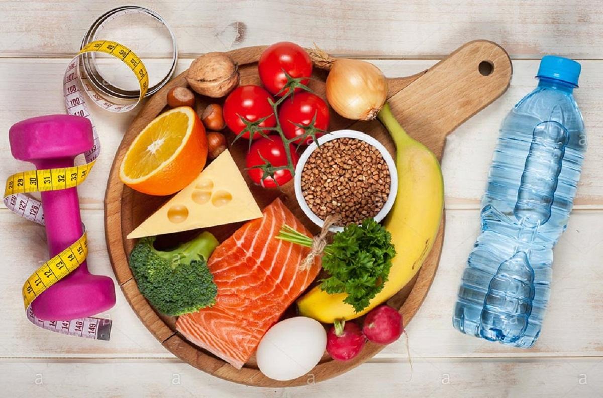 alimentazione e stile di vita