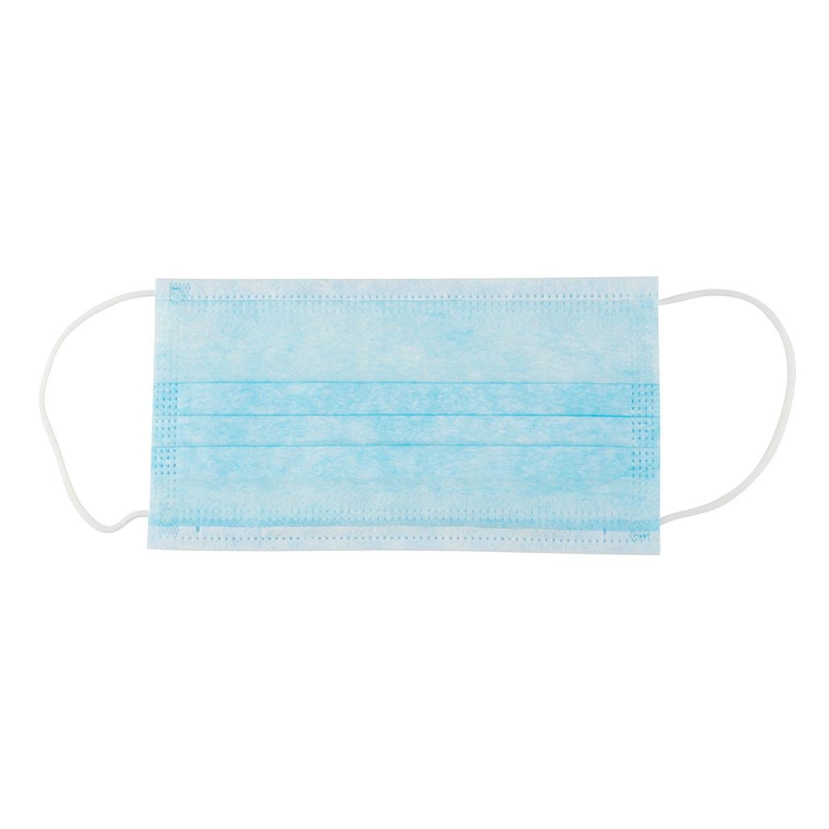 strato colorato mascherine