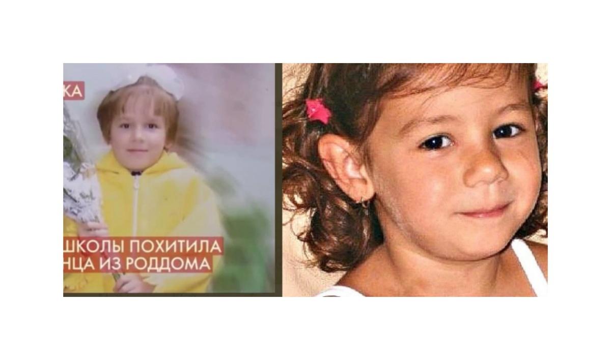 La bambina scomparsa e Denise Pipitone