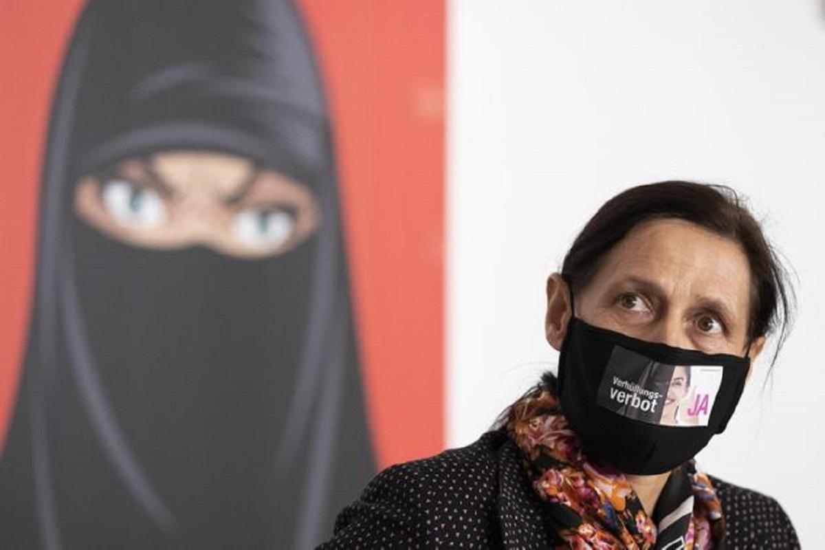 legge anti-burqa