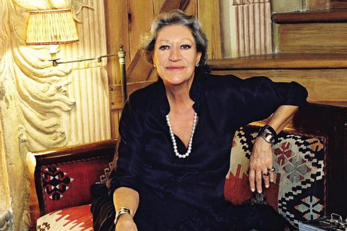 È morta Elsa Peretti