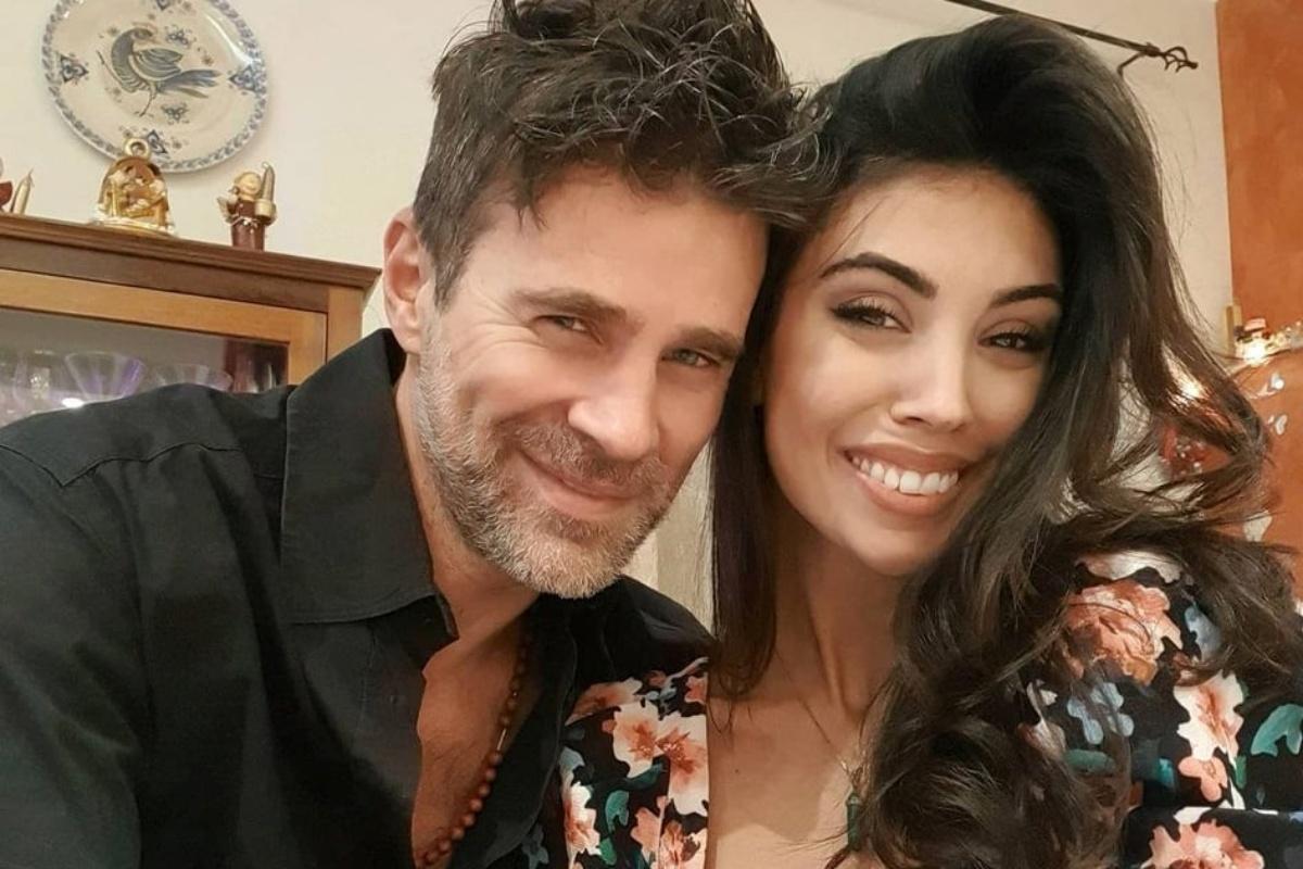 Fabio Fulco, ex di Cristina Chiabotto, sarà presto papà