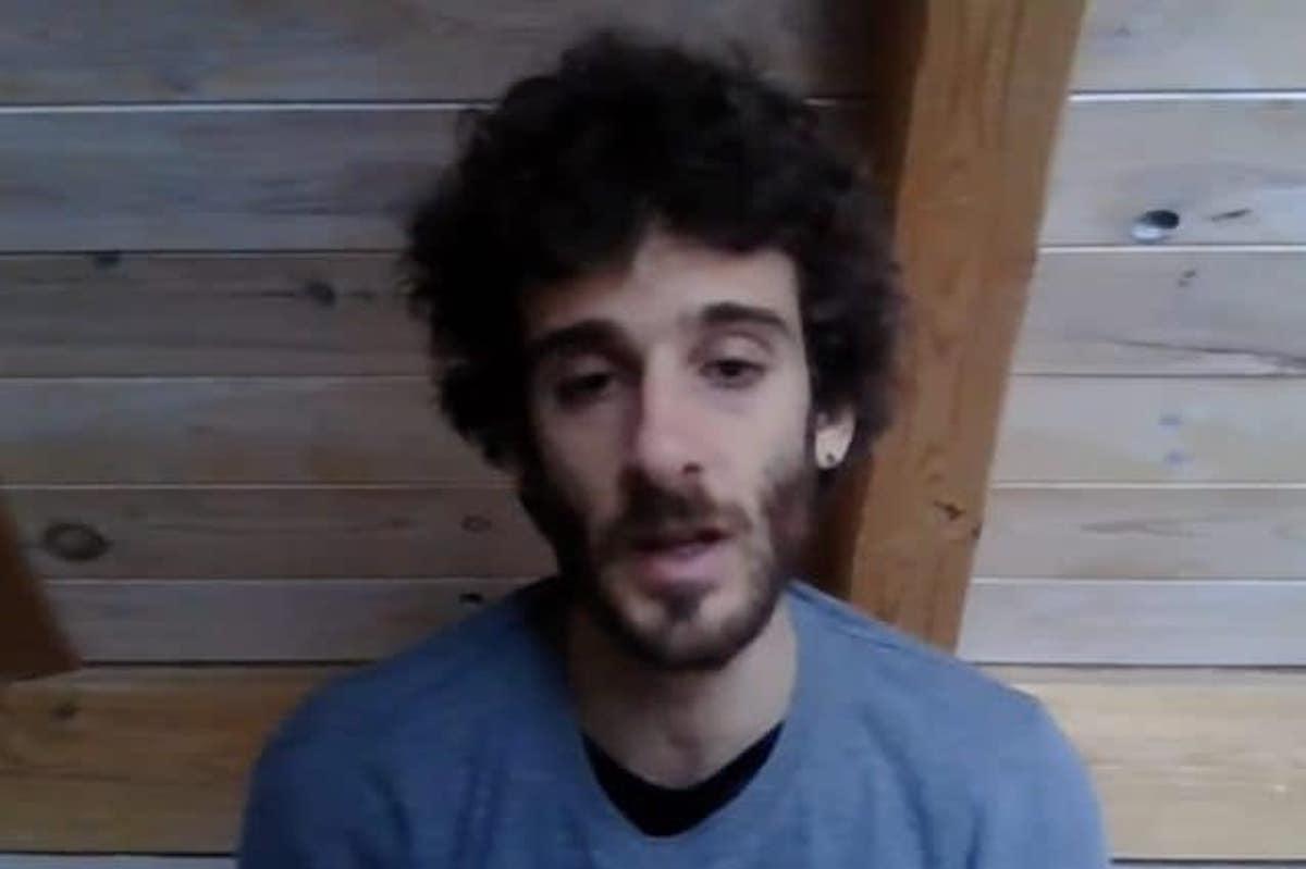 Federico Ciontoli