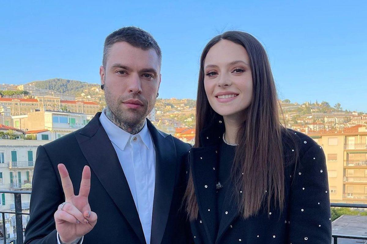 Francesca Michielin e Fedez
