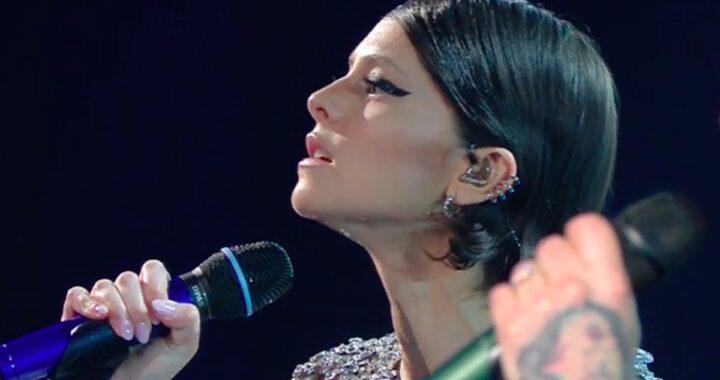 Sanremo, drastico cambio di look per Francesca Michielin: la cantante svela perché ha tagliato i capelli poco prima dell'esibizione