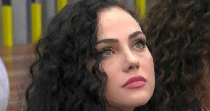 GF Vip, cambio drastico di look per Rosalinda Cannavò, la trasformazione è impressionante