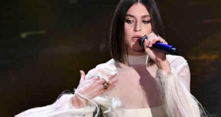 Sanremo 2021, Gaia salta l'esibizione? La story preoccupa i fan della cantante