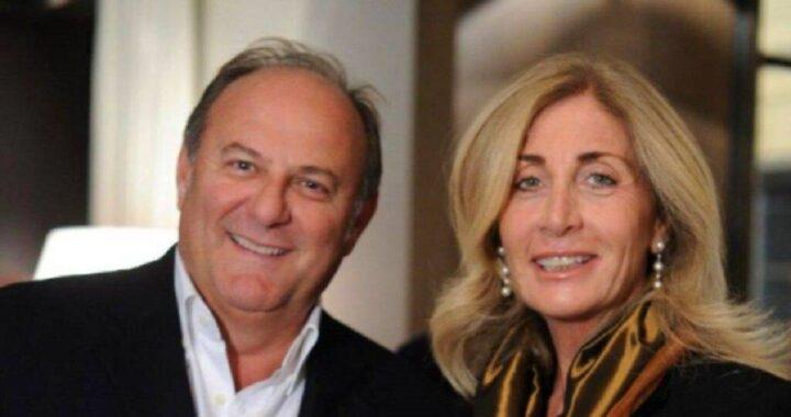 Gerry Scotti svela perché non ha sposato la compagna Gabriella Perino