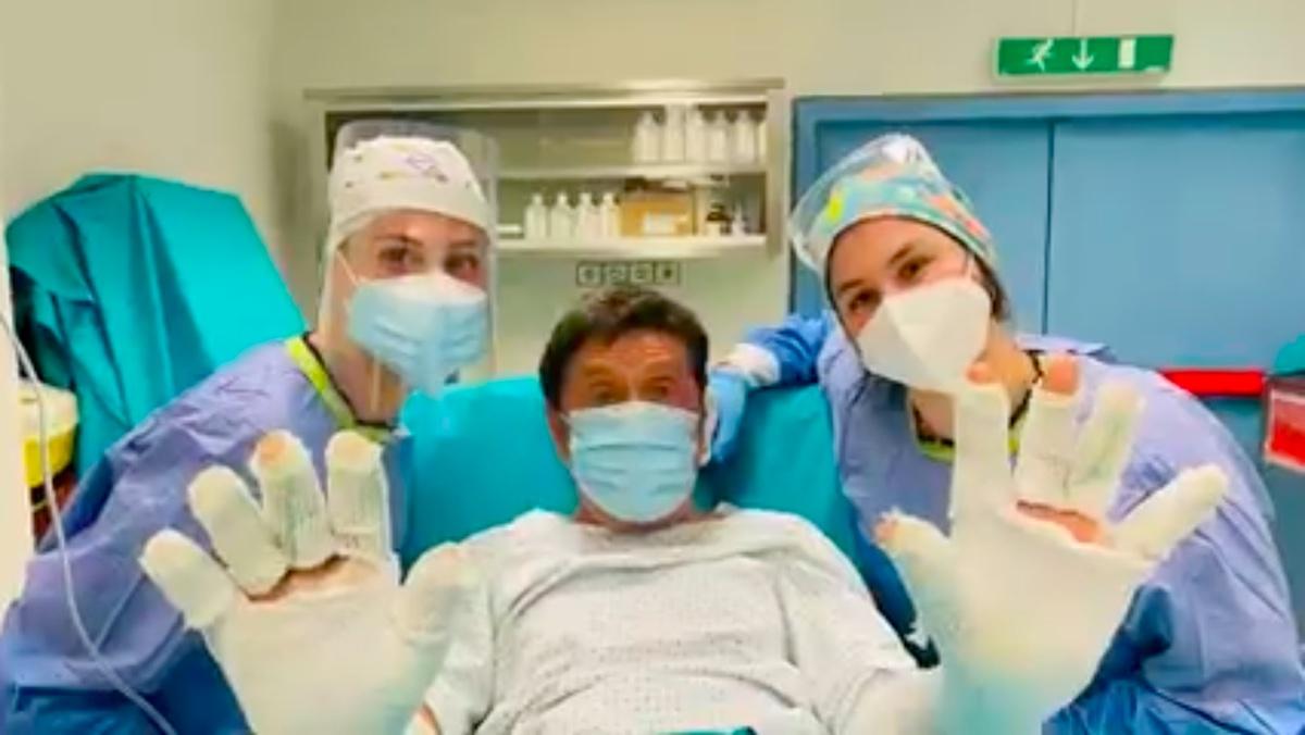 Interprete in ospedale