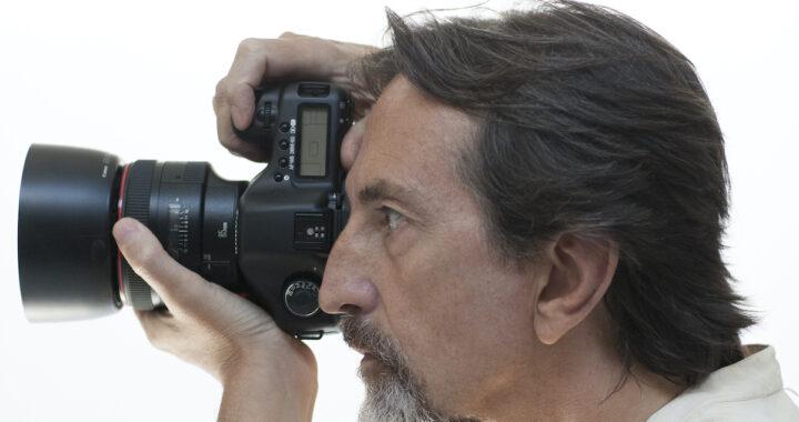 Profilo Giovanni Gastel
