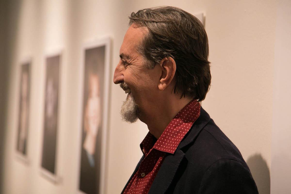 Fotografo Gastel Giovanni