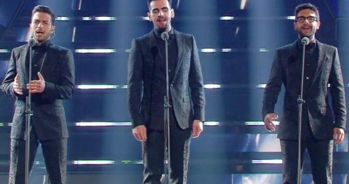 Sanremo 2021, Il Volo sale sul palco nonostante il terribile lutto che li ha colpiti: il commovente omaggio