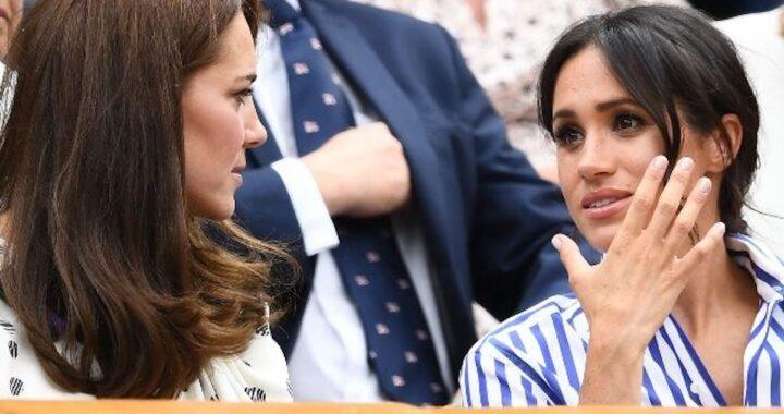 """Meghan Markle svela cos'è successo con Kate Middleton: """"Mi ha fatto piangere"""""""