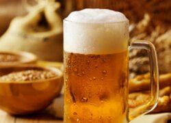 la regola per i bevitori di birra