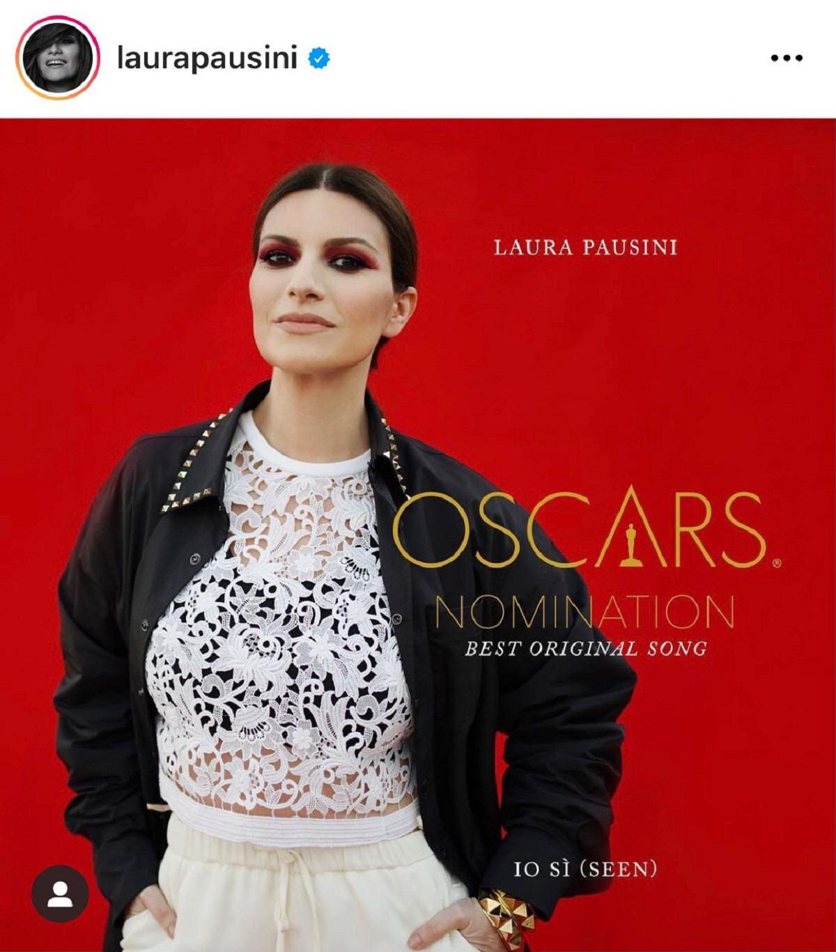 Nomination Oscar