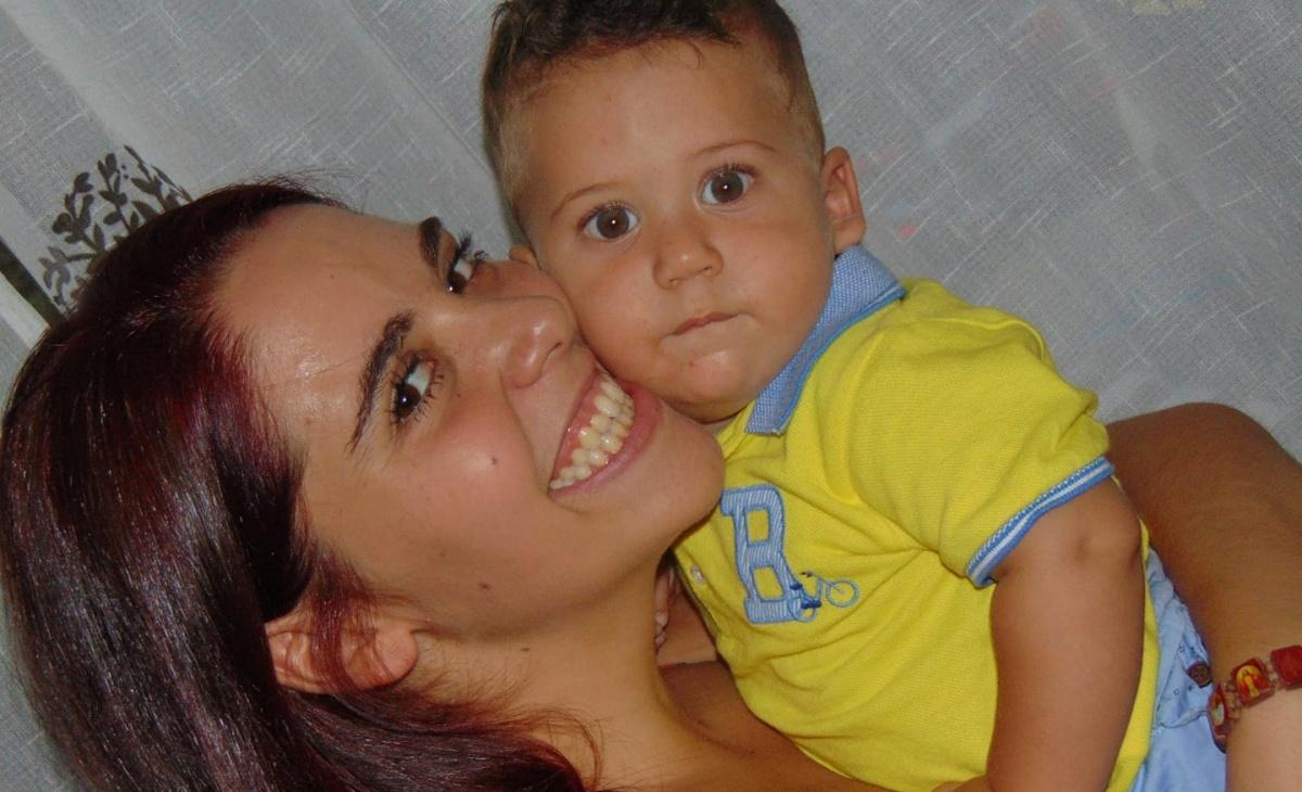 Omicidio del piccolo Leonardo Russo
