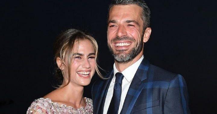 Luca Argentero e Cristina Marino, dopo il gossip arriva l'annuncio ufficiale della coppia