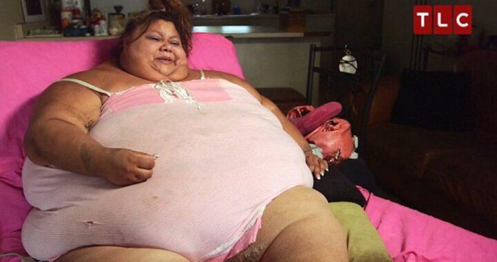 Vite al Limite, Lupe Samano è una delle pazienti più amate. Pesava quasi 300kg quando si è presentata dal Dottor Nowzaradan: oggi la sua trasformazione è incredibile