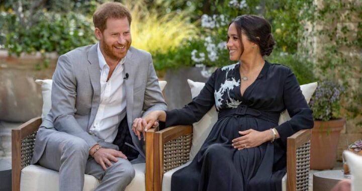 """Meghan Markle e Harry: """"Eravamo già sposati in gran segreto"""""""