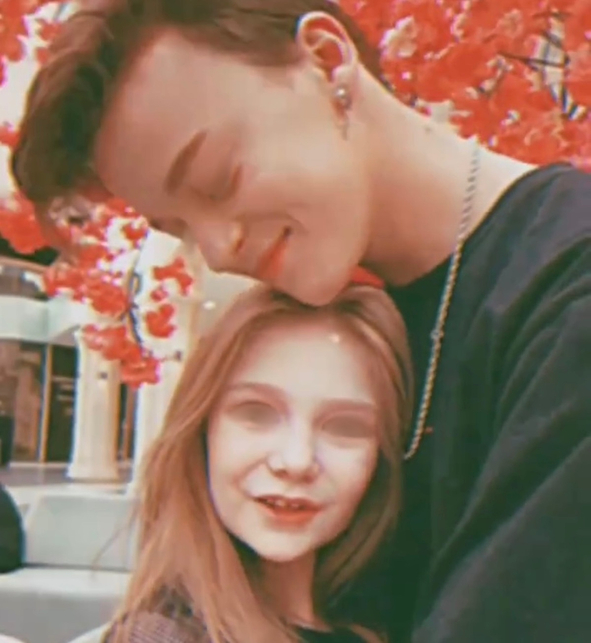 Maxanets Mila innamorata