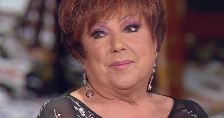 Festival di Sanremo: Orietta Berti colpisce ancora! Ecco cosa è successo all'amata cantante