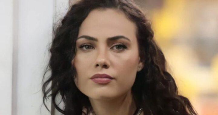 Rosalinda Cannavò risponde alla querela di Massimiliano Morra e commenta Dayane Mello