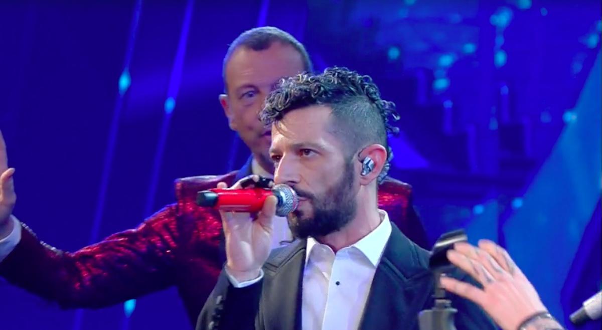 Sanremo 2021: ospite Nesli