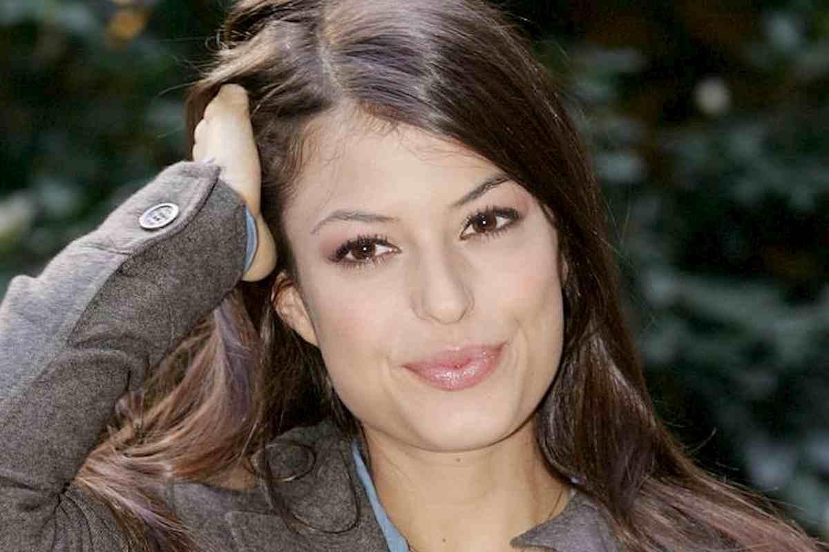 Gioia dopo il dolore: l'annuncio di Sara Tommasi