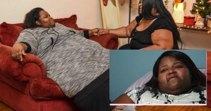 Tutti si ricordano di lei, Scheene Murry è stata una delle pazienti più complicate del Dottor Nowzaradan. Aveva raggiunto 317 kg, ma oggi che fine ha fatto? È davvero morta?
