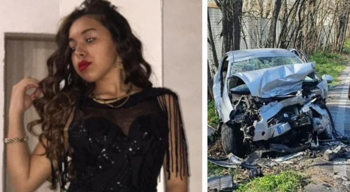 Sheena Lossetto, di 14 anni, morta a Roma