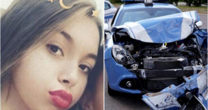 Travolta da una pattuglia che inseguiva dei ladri: ragazza di soli 14 anni perde la vita a Roma