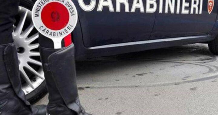 Assembramento al bar, i carabinieri multano i presenti: il problema che erano tutti poliziotti