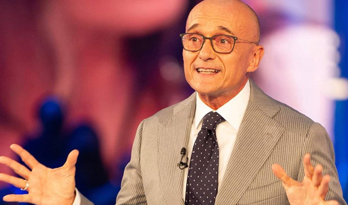 Alfonso Signorini tifava per Pretelli