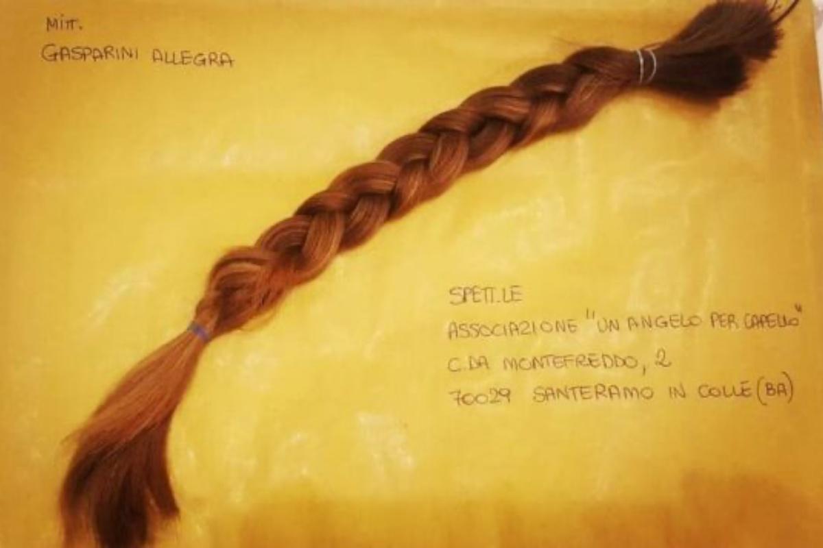 allegra capelli
