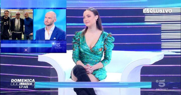 Andrea Zenga: il fratello Nicolò parla della storia con Rosalinda
