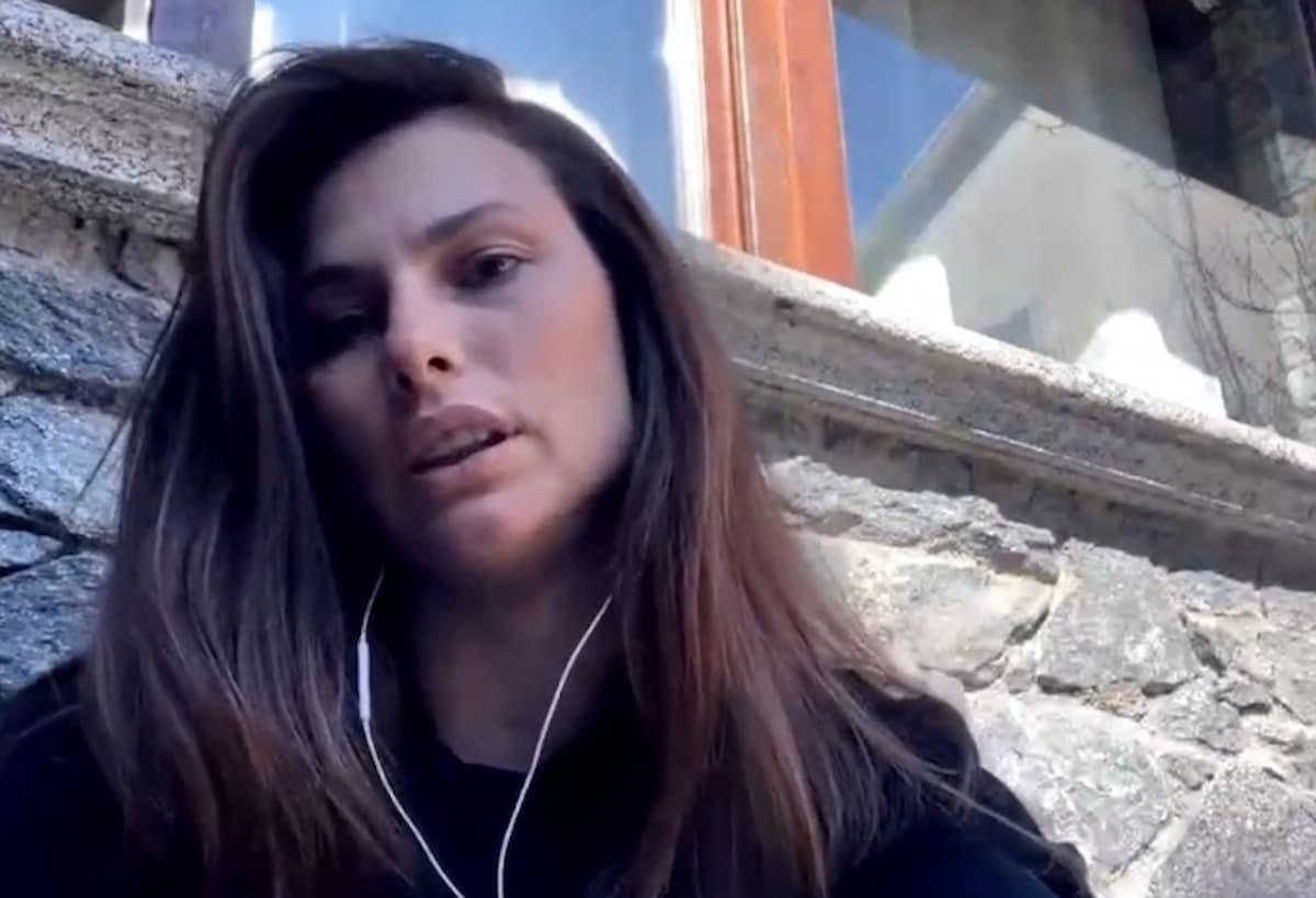 Dayane Mello contro Zenga e la Cannavò