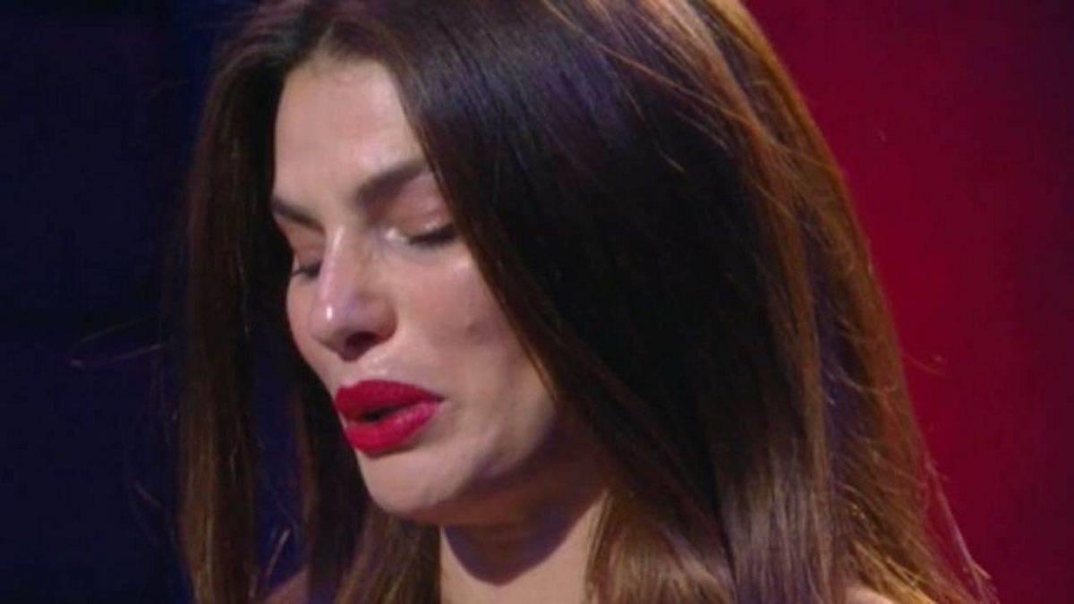 """Dayane Mello confessa: """"Non posso essere felice """""""