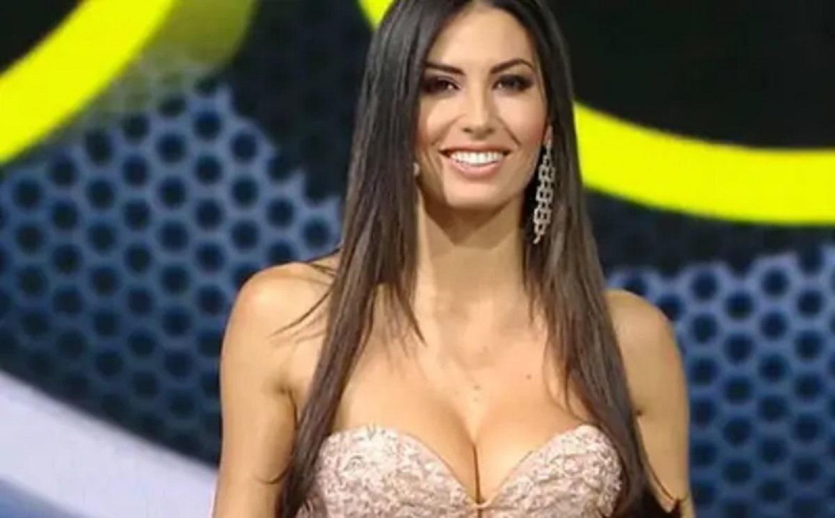 "Elisabetta Gregoraci sul GF Vip rivela: ""Sono distrutta"""