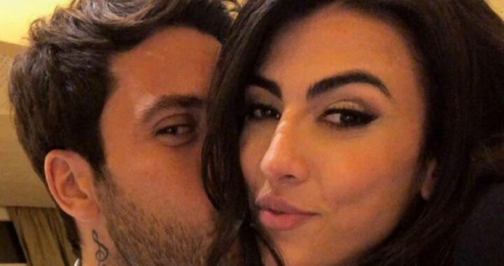 GF Vip: come procede la relazione tra Giulia Salemi e Pretelli? Lo rivelano i social