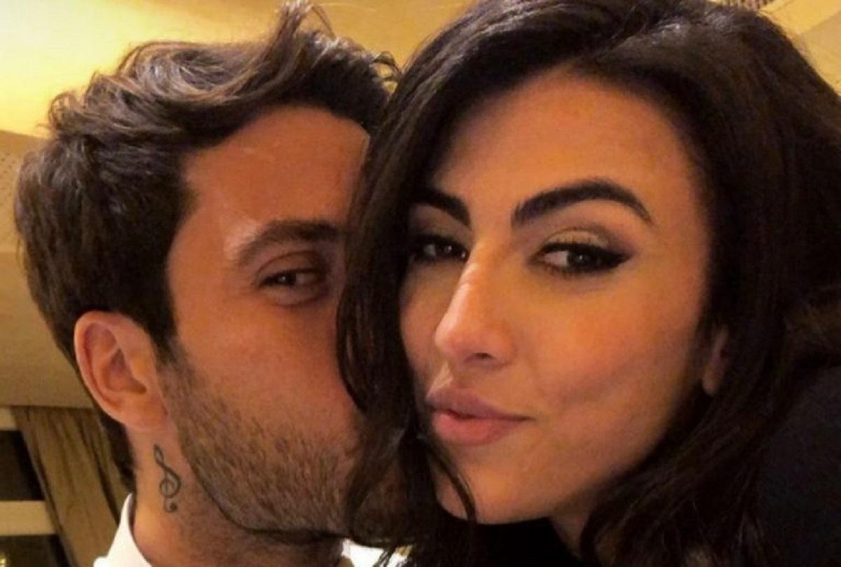 GF Vip come procede tra Pierpaolo Pretelli e Giulia Salemi