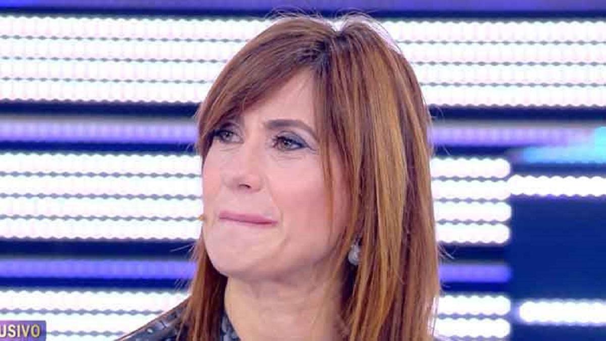 GF Vip, la mamma di Pierpaolo Pretelli: commenti contro Giulia
