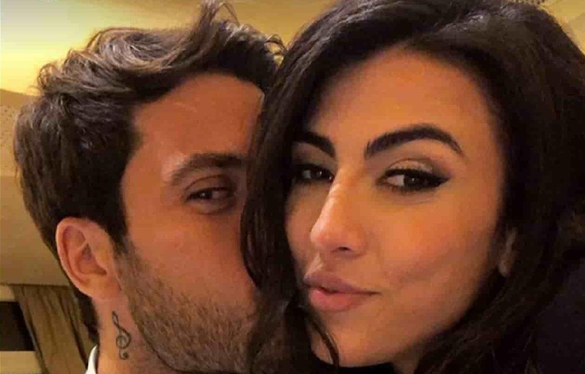 GF Vip: la sorpresa di Giulia Salemi a Pretelli