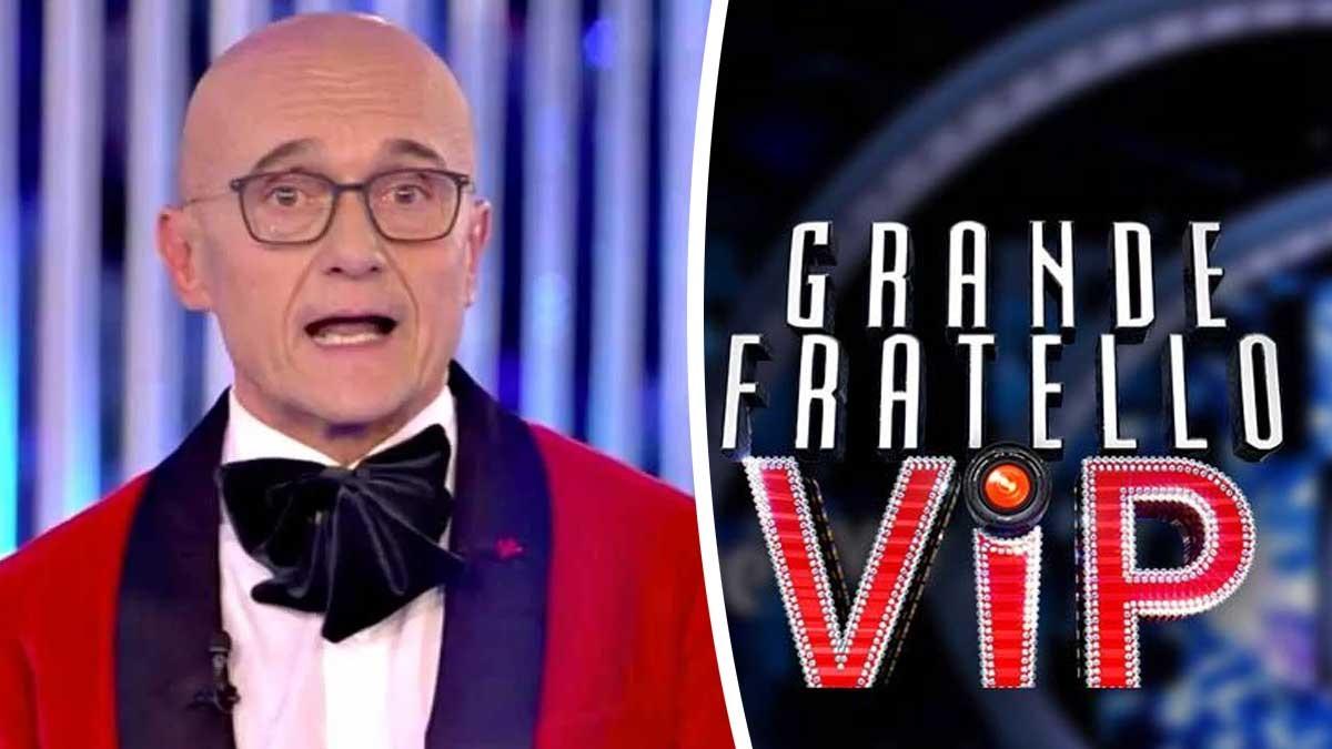 GF Vip: televoti truccati. Le accuse a Signorini