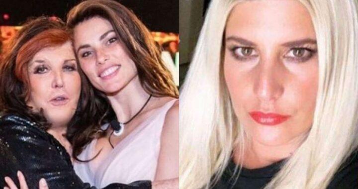 GF Vip Dasyane Mello e la De Blanck insultate sui social