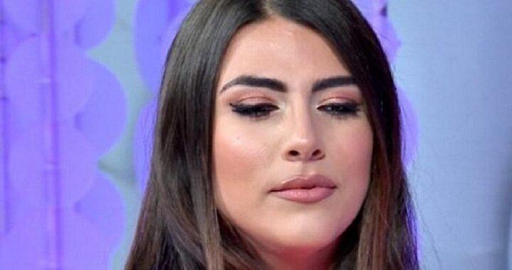 """Giulia Salemi brutte notizie: L'hanno ricoverata"""""""