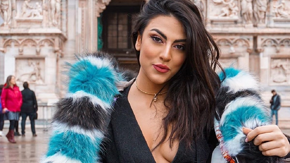 Giulia Salemi: nuovo impiego dopo il GF Vip