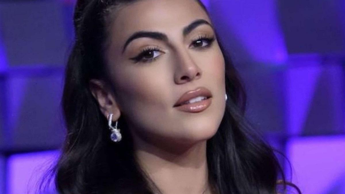 Giulia Salemi presto sarà al timone programma Mediaset