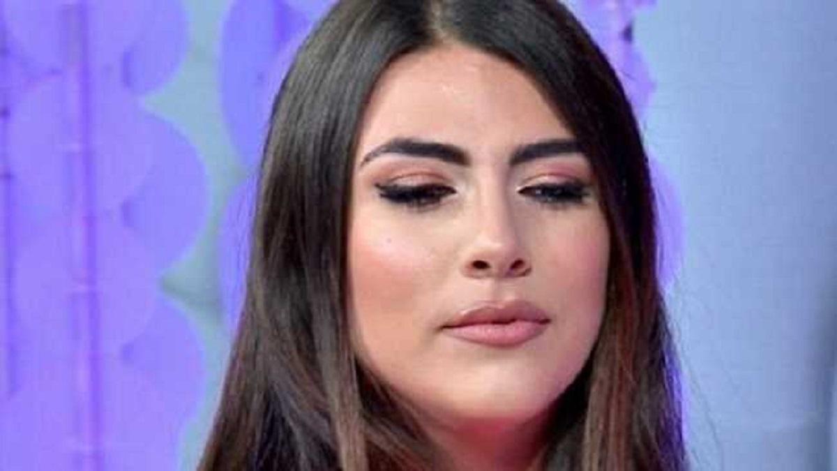 Giulia Salemi vittima degli hater