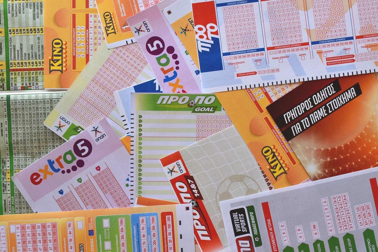 Lotteria da giocare